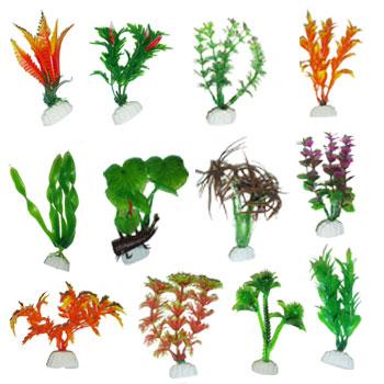 Planta artificiala Resun 10 cm 0