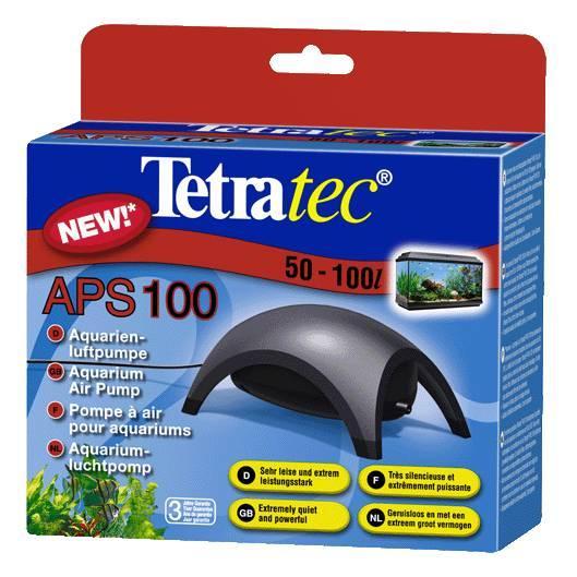 Pompa aer Tetratec APS 100 0