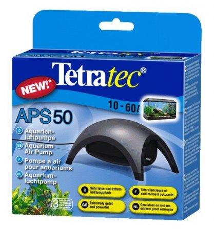 Pompa aer Tetratec APS 50 [0]