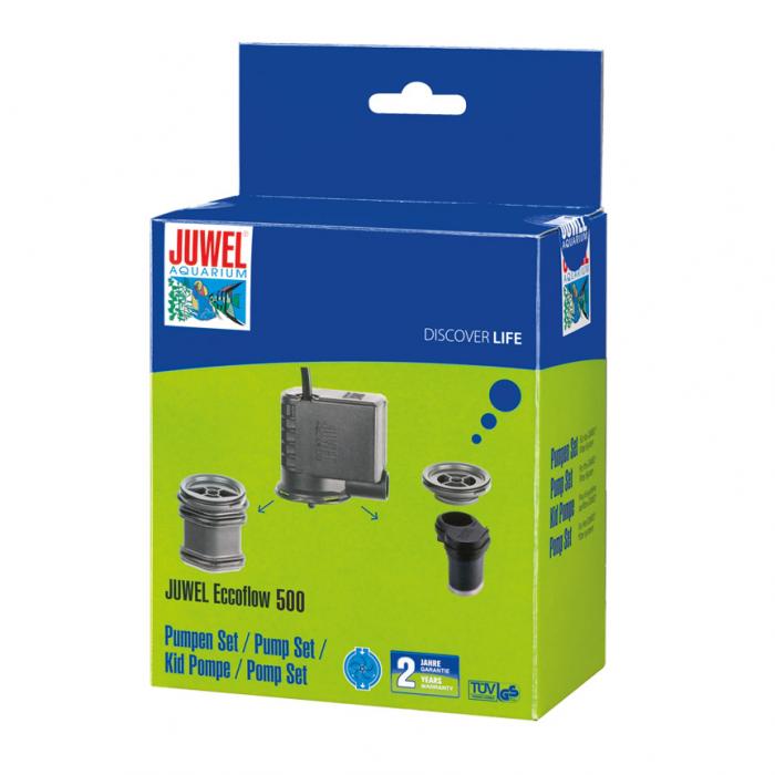Pompa Juwel Eccoflow 500 l/h 0