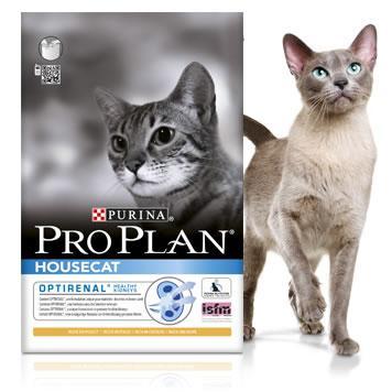 Pro Plan Cat House 10 kg 0