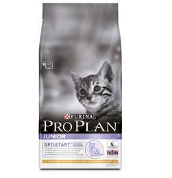 Pro Plan Cat Junior Optistart 10 kg 0