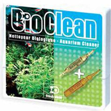 Prodibio Bio Clean Freshwater  6 (3 + 3) fiole 0