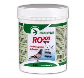 Rohnfried RO200 Ready 600g 0