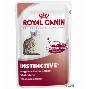 Royal Canin Adult Instinctive 85g 0