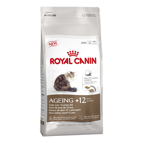 Royal Canin Ageing +12 2 kg 0