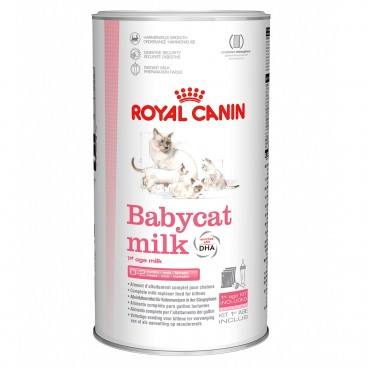 Royal Canin Babycat Milk 300g 0