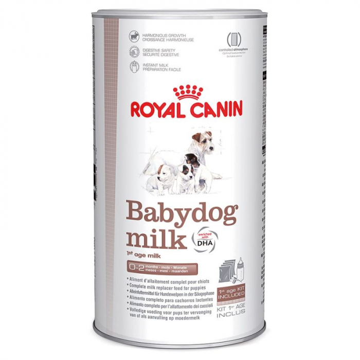 Royal Canin Babydog Milk, 400 g 0