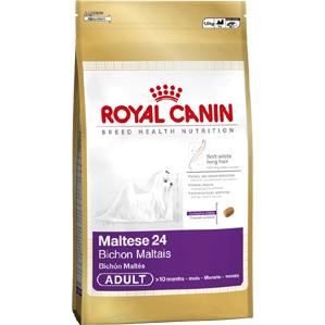 Royal Canin Bichon Maltese 24 1,5 kg 0