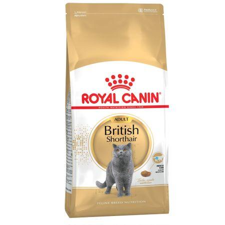 Royal Canin British Shorthair 2 kg [0]