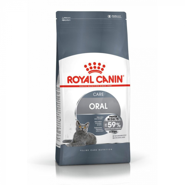 Royal Canin Cat Oral Care 0