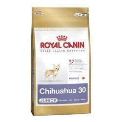 Royal Canin Chihuahua 30 Junior 0