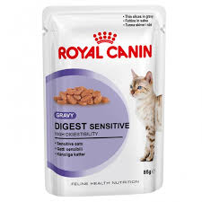 Royal Canin Digest Sensitive 85g 0