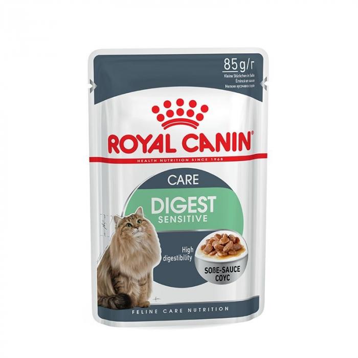 Royal Canin Digest Sensitive 0