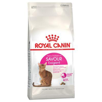 Royal Canin Exigent Savour 2 kg 0