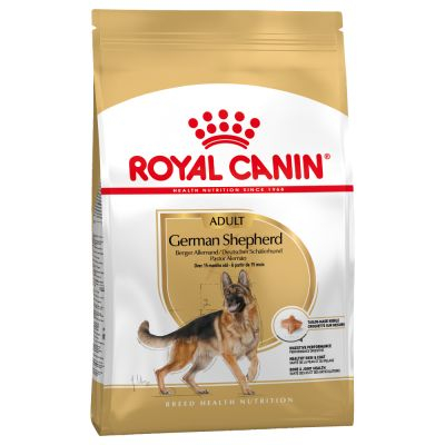 Royal Canin German Shepherd 11 kg  0