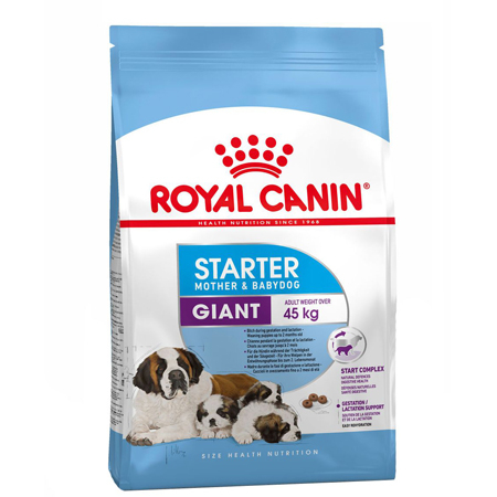Royal Canin Giant Starter 15 kg 0