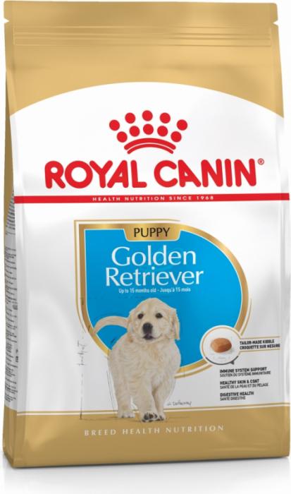 Royal Canin Golden Retriever Puppy 12 kg 0