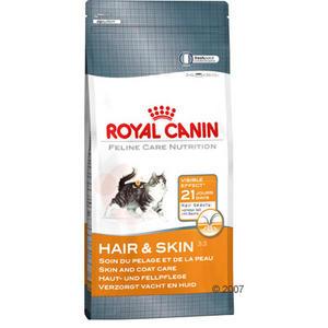 Royal Canin Hair&Skin 33 10 kg 0