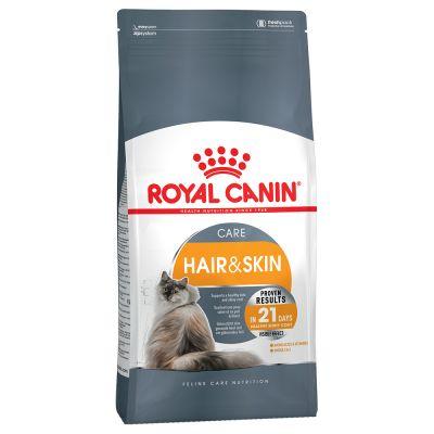 Royal Canin Hair&Skin Care 2 kg 0