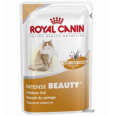 Royal Canin Intense Beauty 85g 0