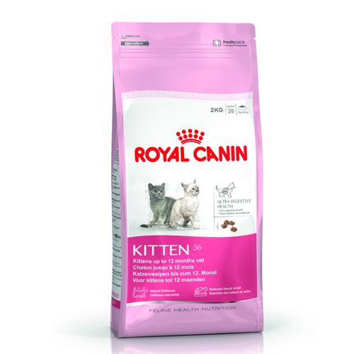 Royal Canin Kitten 36 10kg 0