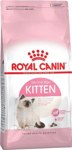 Royal Canin Kitten 0