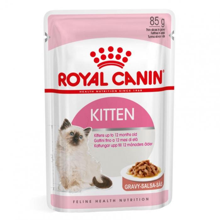 Royal Canin Kitten Instinctive [0]