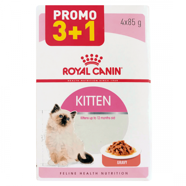 Royal Canin Kitten Instinctive 0