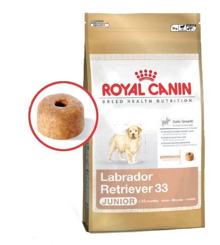 Royal Canin Labrador Junior 1 kg 0