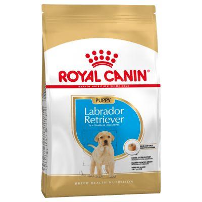 Royal Canin Labrador Puppy 3 kg 0