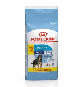 Royal Canin Maxi Puppy 18 kg 0