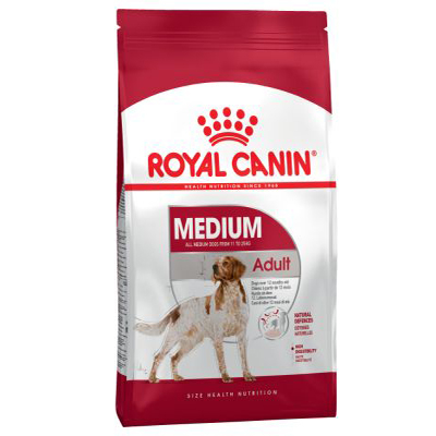 Royal Canin Medium Adult 15 kg 0