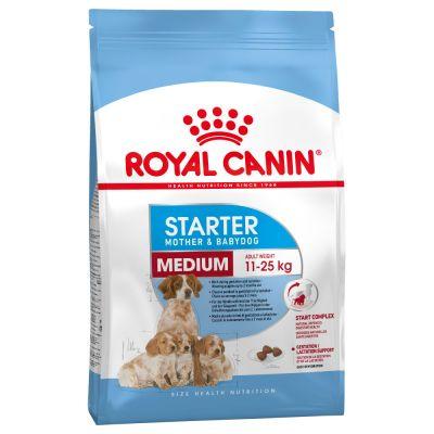 Royal Canin Medium Starter  12 kg 0