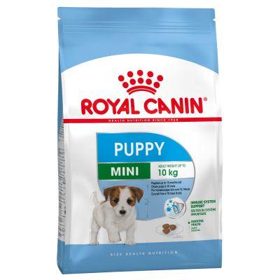 Royal Canin Mini Puppy 4 kg [0]
