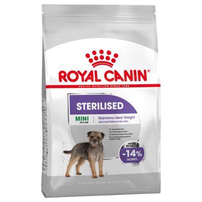 Royal Canin Mini Sterilised 1 kg 0