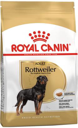 Royal Canin Rottweiler Adult 12 kg 0