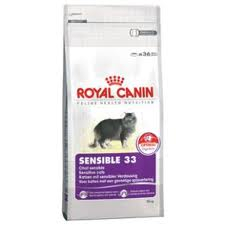 Royal Canin Sensible 33 10 kg 0