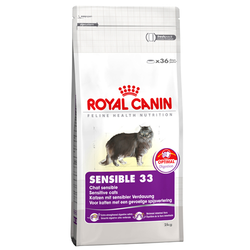 Royal Canin Sensible 33 15 kg 0