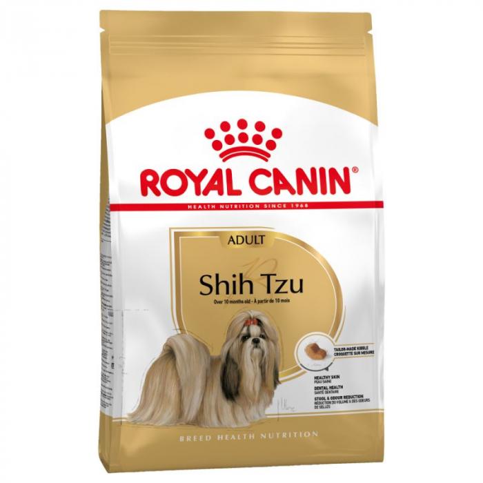 Royal Canin Shih Tzu Adult 1,5 kg [0]