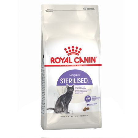Royal Canin Sterilised 10 kg 0