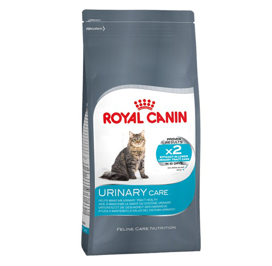 Royal Canin Urinary Care 2 kg 0