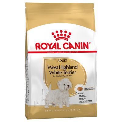 Royal Canin West Highland Terrier 1,5 kg 0