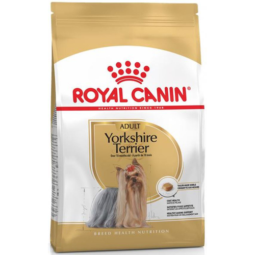 Royal Canin Yorkshire Terrier 29 Adult 500g +500g 0