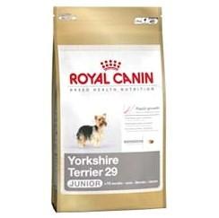Royal Canin Yorkshire Terrier Junior 1,5 kg + 500g 0