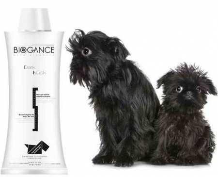 Sampon Biogance Dark Black 250 ml 0