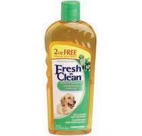 Sampon Fresh&Clean Aloe Vera 473ml 0