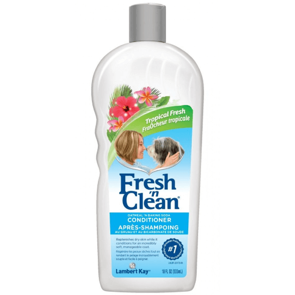 Balsam pentru caini Fresh'n Clean Baking Soda 533ml [0]