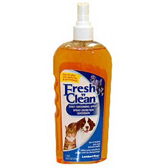 Sampon Fresh&Clean Daily Grooming 473ml pisici 0