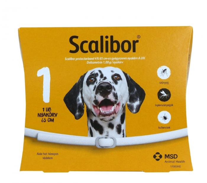 Scalibor 65cm [0]